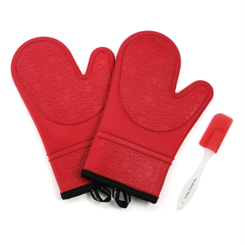The Best Oven Mitts For Maximal Protection And How to Buy Them 8