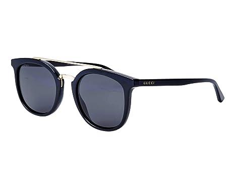 Amazon.com: GUCCI 0403 GG0403S GG0403S - Gafas de sol para ...