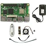 smartfire info. HiKey 960 Single Board Computer Octa core - 96Boards Reference Development Platform (4GB LPDDR4 & 32GB eMMC) Running with AOSP & Linux