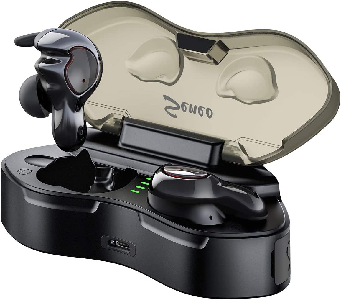 Seneo In Ear Bluetooth Headphone