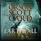 Earthfall: Homecoming: Volume 4 | Orson Scott Card
