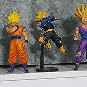Banpresto Dragon Ball Super World Figure Colosseum Vol Trunks BAOY9 26708 2 Figure Trunks
