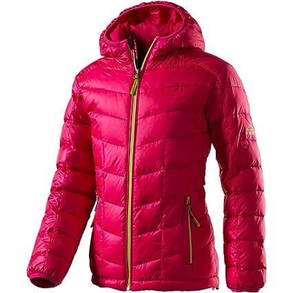 McKinley Jaru - Abrigo para niñas, color rosa, infantil, color rosa - rosa