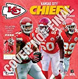 Kansas City Chiefs 2019 Calendar