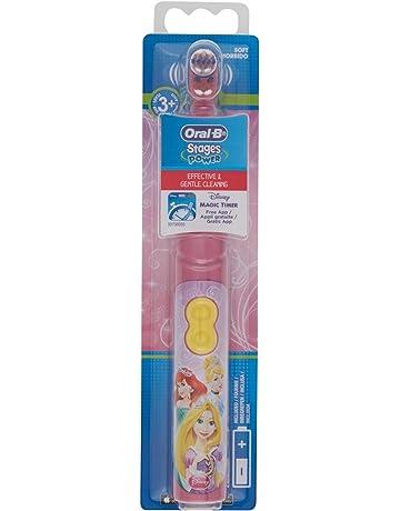 Oral-B Stages DB2010 - Cepillo de dientes a pilas (surtido)
