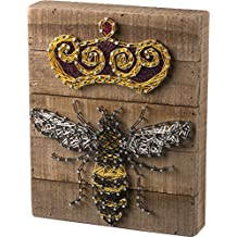Primitives By Kathy, String Art - Queen Bee
