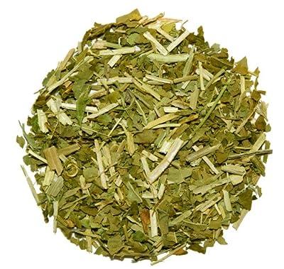 Organic Passionflower Tea