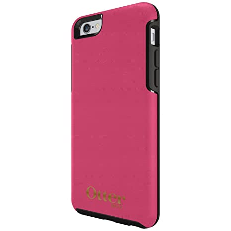 new style 31941 27cc4 Otterbox Symmetry Leather Edition 77-52044 Phone Case: Amazon.in ...