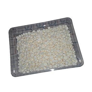 Gr 500 gotas de meringhe para decoración de pasteles postre yogur helado Meringa