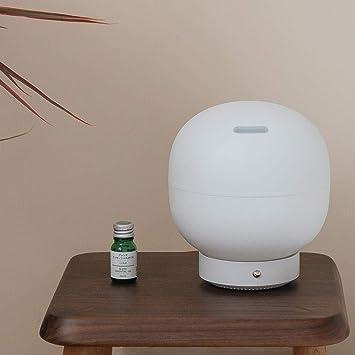 Difusor de Aceites Esenciales Purificador de aire Humidificador ...