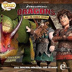 Aufspürer-Klasse (Dragons - auf zu neuen Ufern 24)