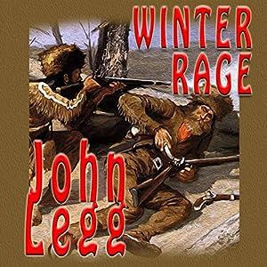 Winter Rage Audiobook