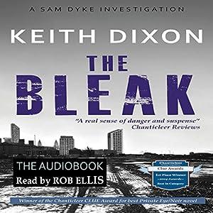 The Bleak | Livre audio