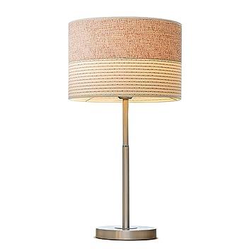 GQSS Lámpara de Mesa Simple Dormitorio Dormitorio Simple ...
