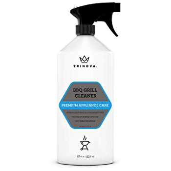 TriNova Degreaser Cleaning Solution Grill Cleaner