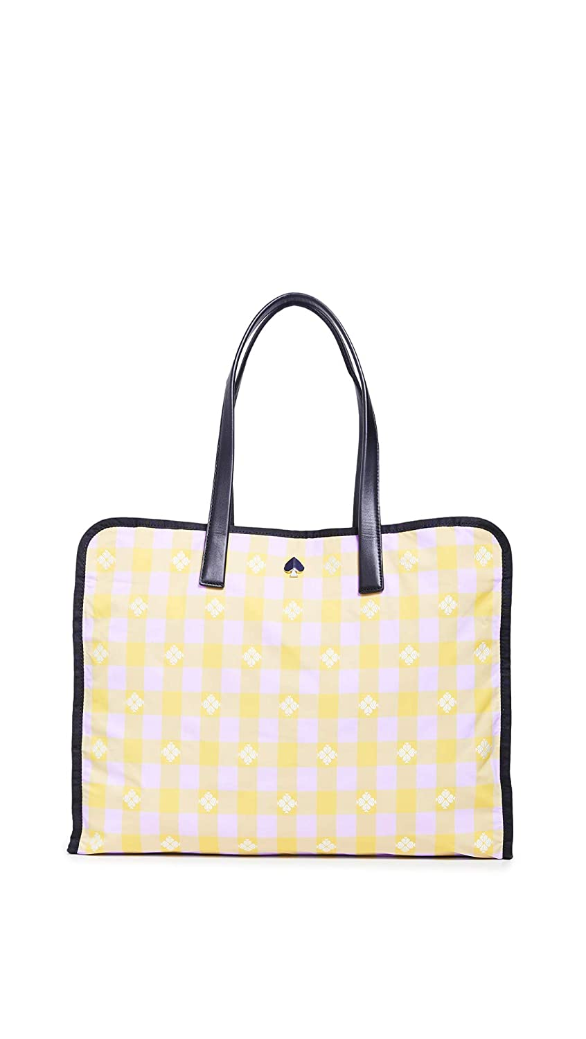 Kate Spade New York レディース B07ND51R9M Frozen Lilac/Chartreuse