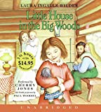 img - for Little House In The Big Woods Unabr CD Low Price book / textbook / text book