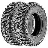 Terache 32x10R15 ATV UTV Tires 8 PR Tubeless