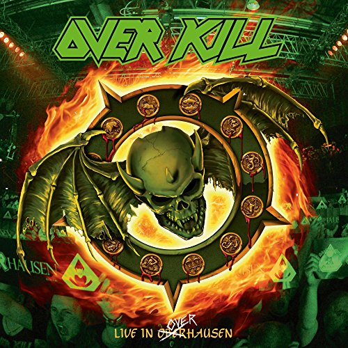Live in Overhausen [Explicit]