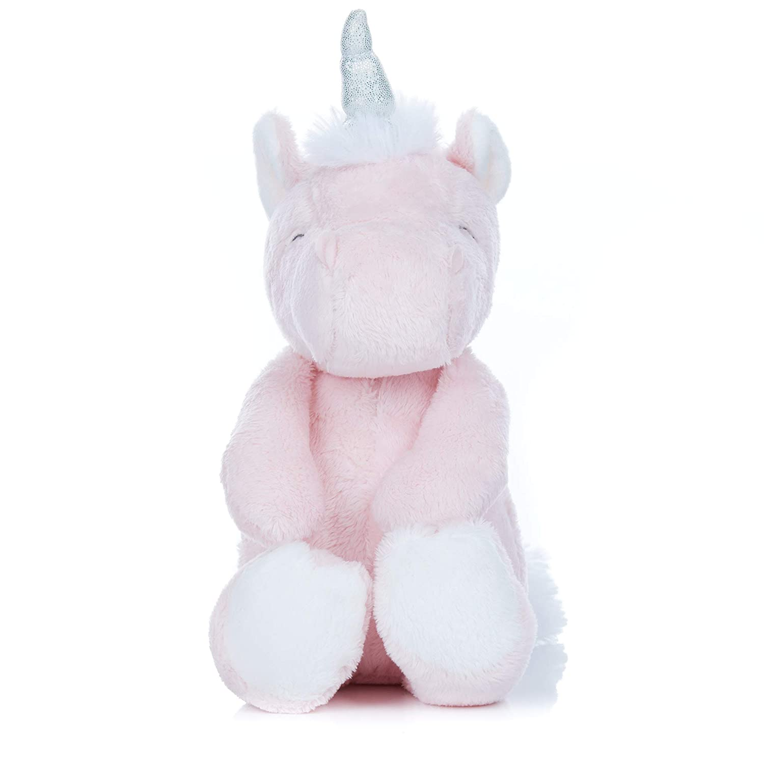 "12/"" Adorables Petals Unicorn Plush Toy Animal Fun Play"