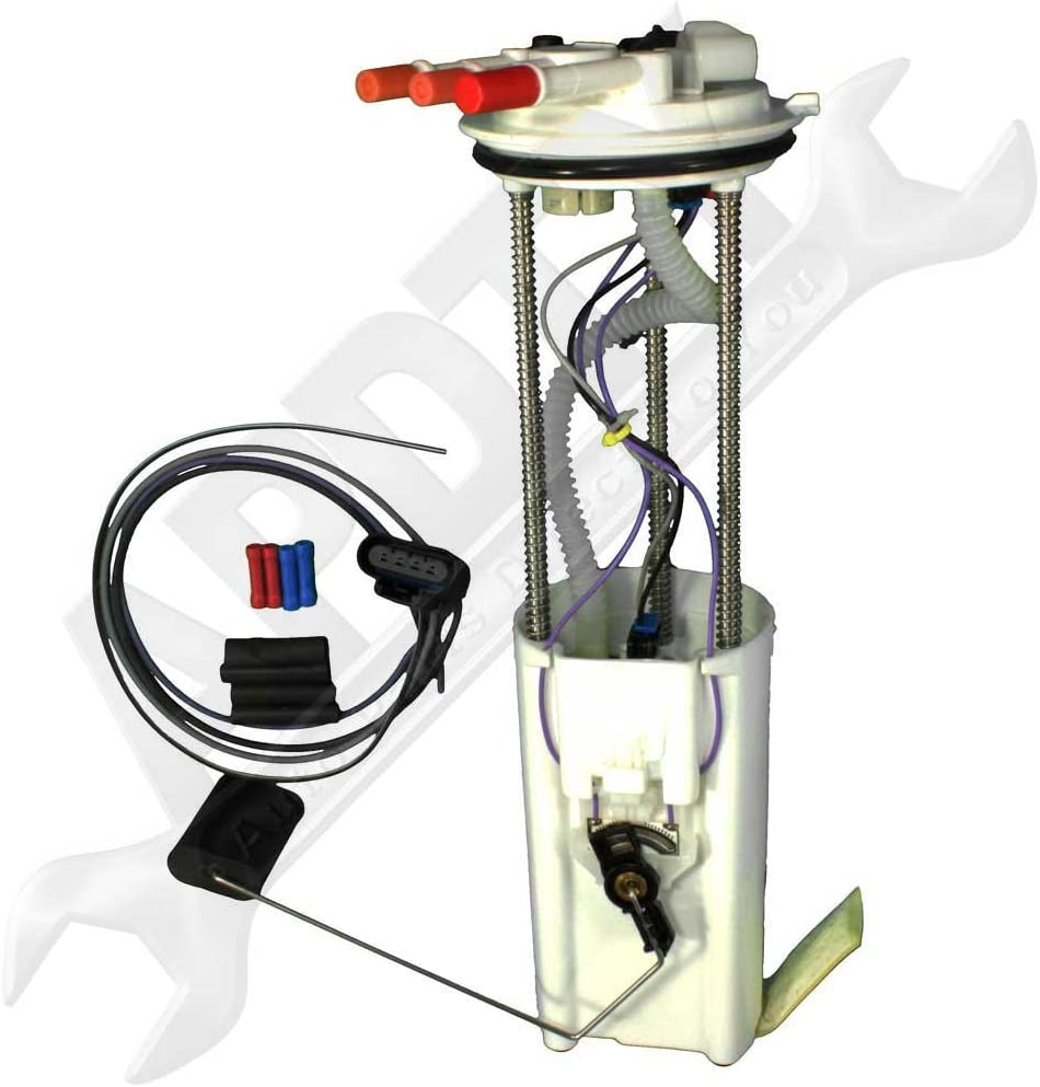 Amazon.com: APDTY 19180091 Fuel Pump Module Complete Assembly Fits ... 1994 chevy truck wiring diagram free Amazon.com