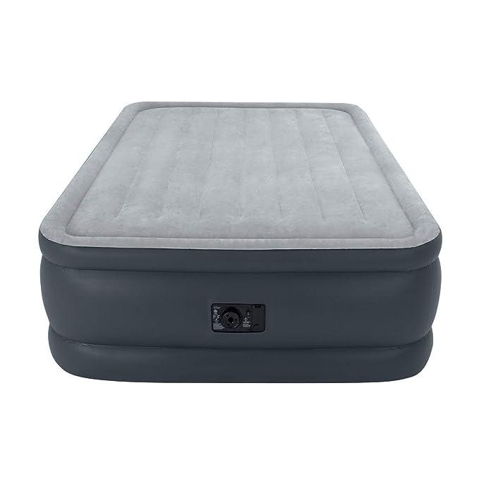 Intex 64140 - Colchón hinchable Dura-Beam Standard Essential 152 x ...