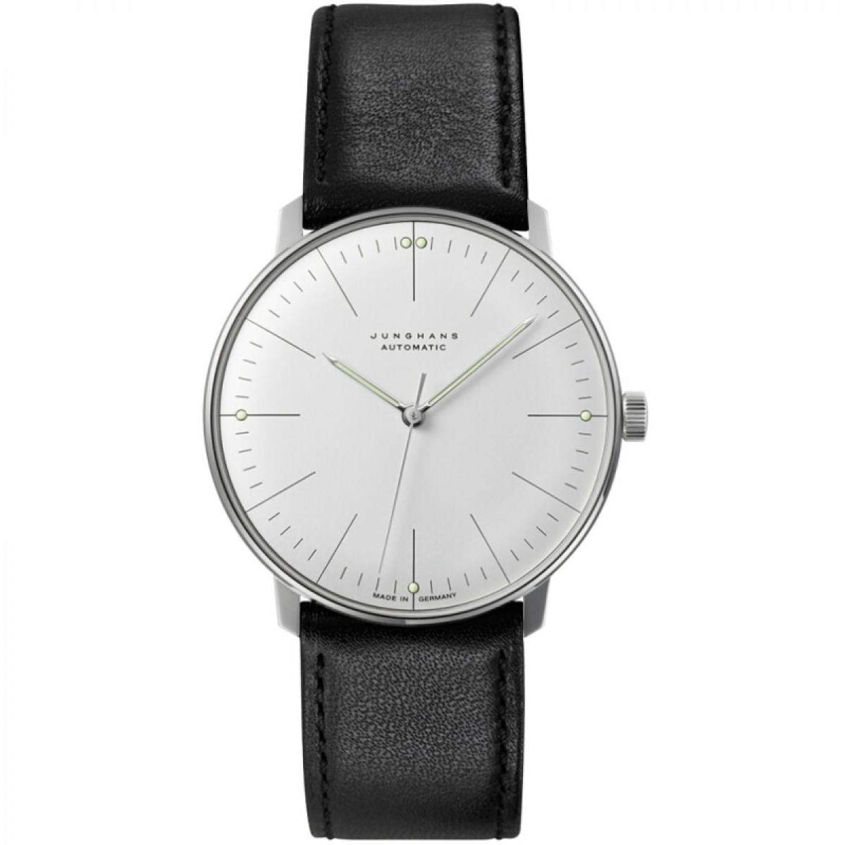 Junghans - Max Bill Automatic-Wristwatch Model: 027/3501.00