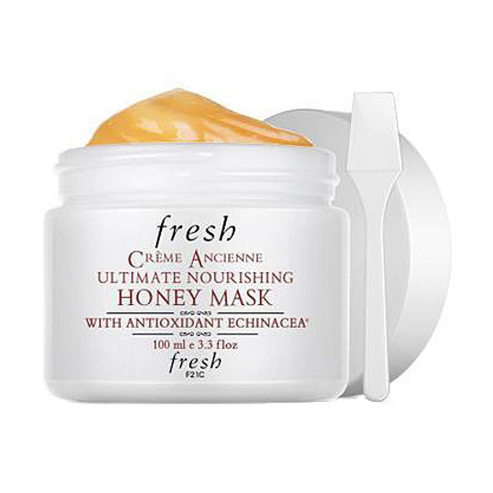 The One Thing: Fresh Creme Ancienne Ultimate Nourishing HoneyMask advise
