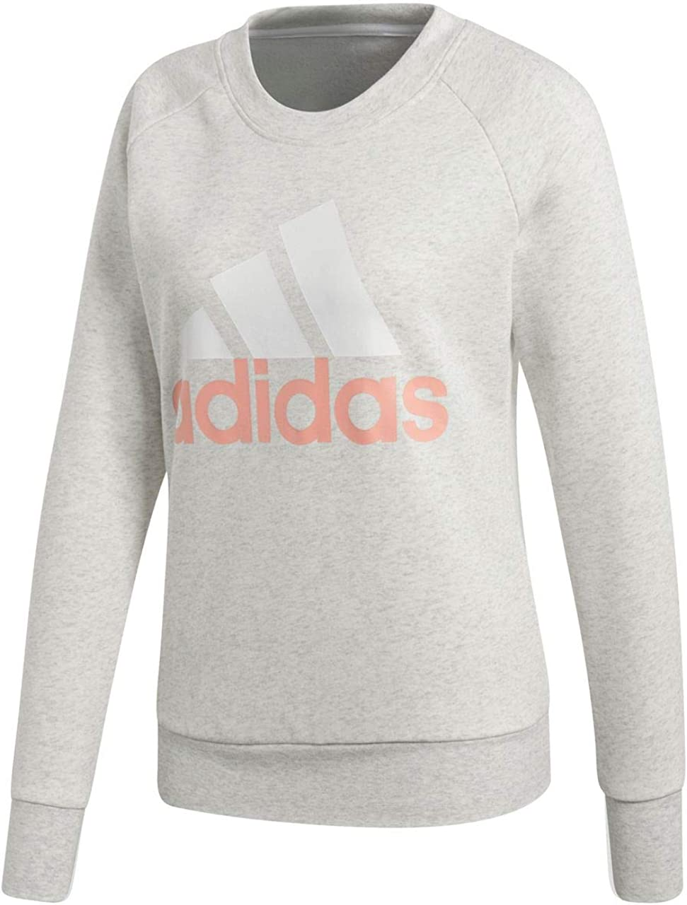 TALLA XS. adidas ESS Lin Sweat, Mujer, Color