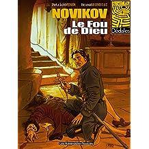 Novikov Vol. 1: Le Fou de Dieu (French Edition)