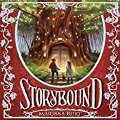 Storybound | Marissa Burt