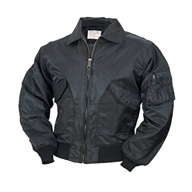 Delta Men s CWU Ma2 Flight Bomber Us Pilot Airforce Biker Security Wear  Jacket X-Small dd5e875f0b3
