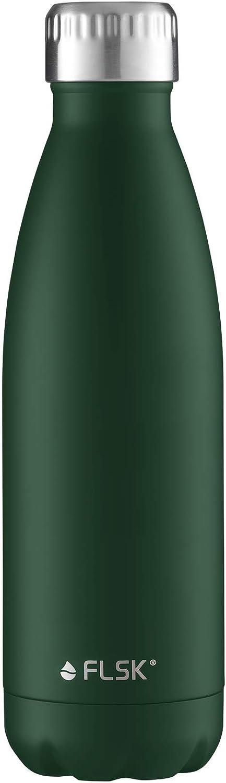 FLSK - Botella Original de Acero Inoxidable - ácido carbónico