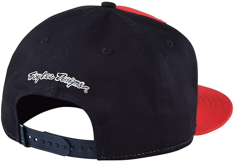 Default , Rojo Gorro Snapback Troy Lee Designs Honda Wing Rojo