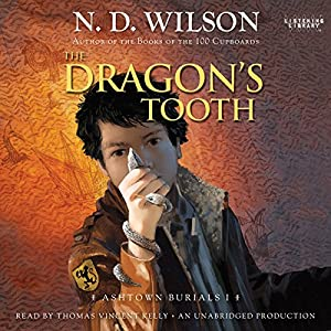 The Dragon's Tooth Audiobook