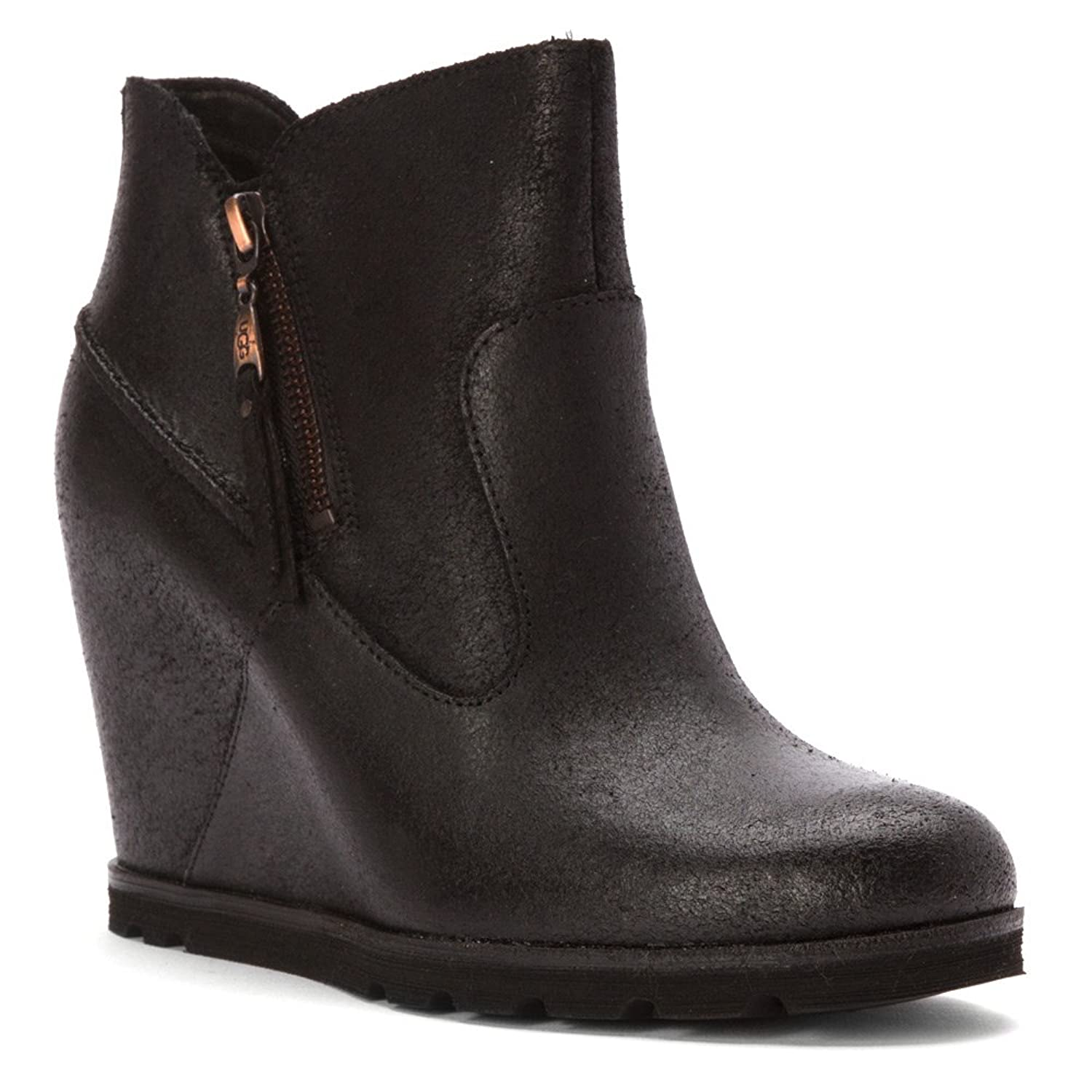 amal wedge boot ugg