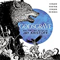 Godsgrave: The Nevernight Chronicle, Book 2 Audiobook by Jay Kristoff Narrated by Holter Graham