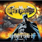 Chaos (Batman: No Man's Land 2) | Greg Rucka