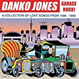 Garage Rock! A Collection Of Lost Songs From 1996