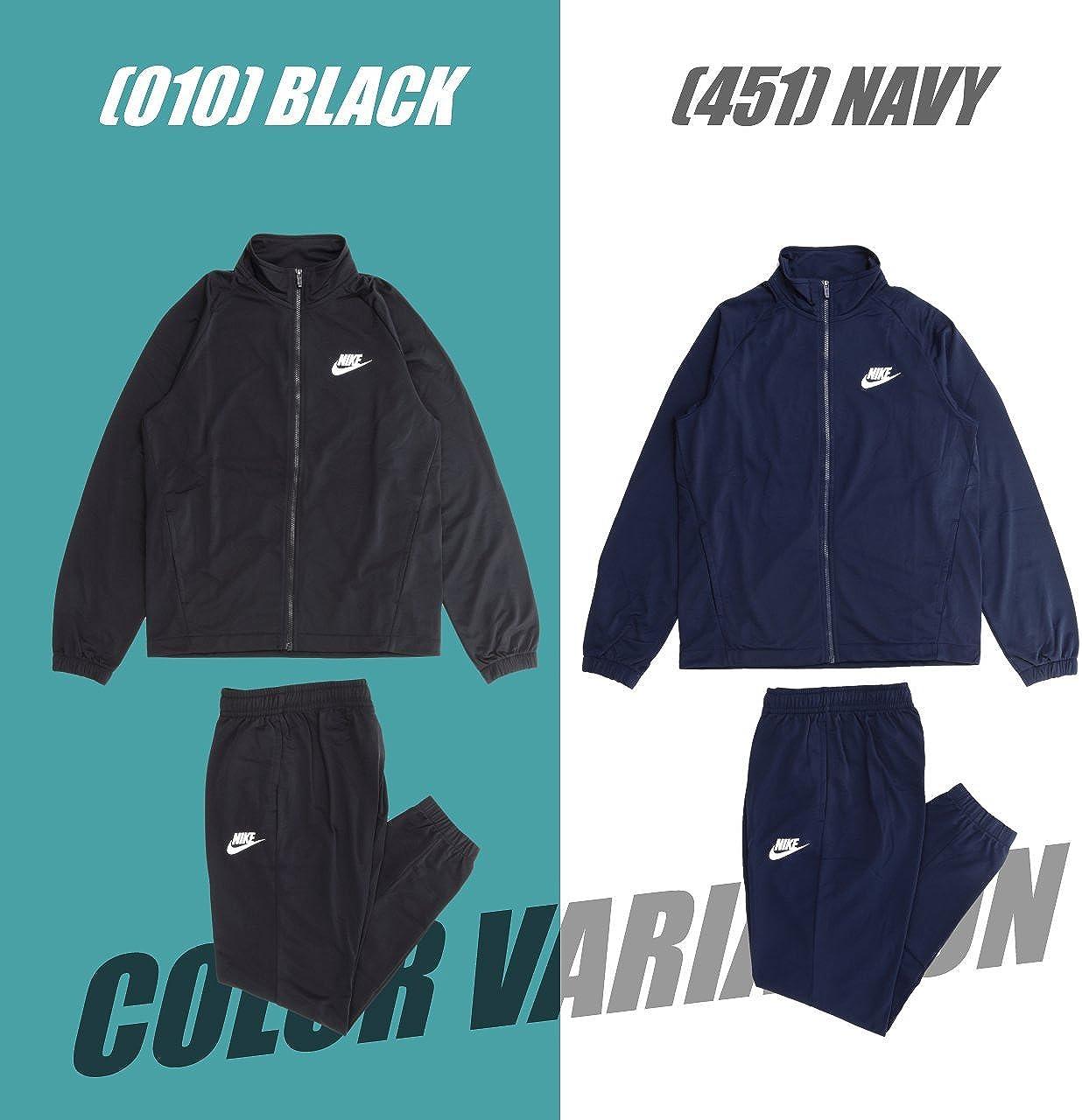 Nike Mens M Nsw Ce Trk Suit Pk Basic Tracksuit