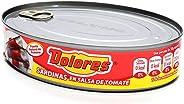 Dolores Sardina Tomate De 425 gr
