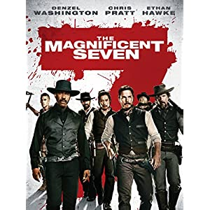 Ratings and reviews for The Magnificent Seven (2016)