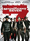 DVD : The Magnificent Seven (2016)