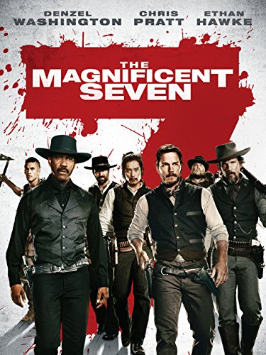 The Magnificent Seven (2016) by