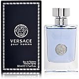 Versace Pour Homme 50ml Eau De Toilette, 0.5 kg