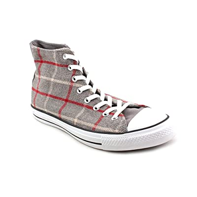 Converse Men's The Chuck Taylor All Star Hi Sneaker | Fashion Sneakers