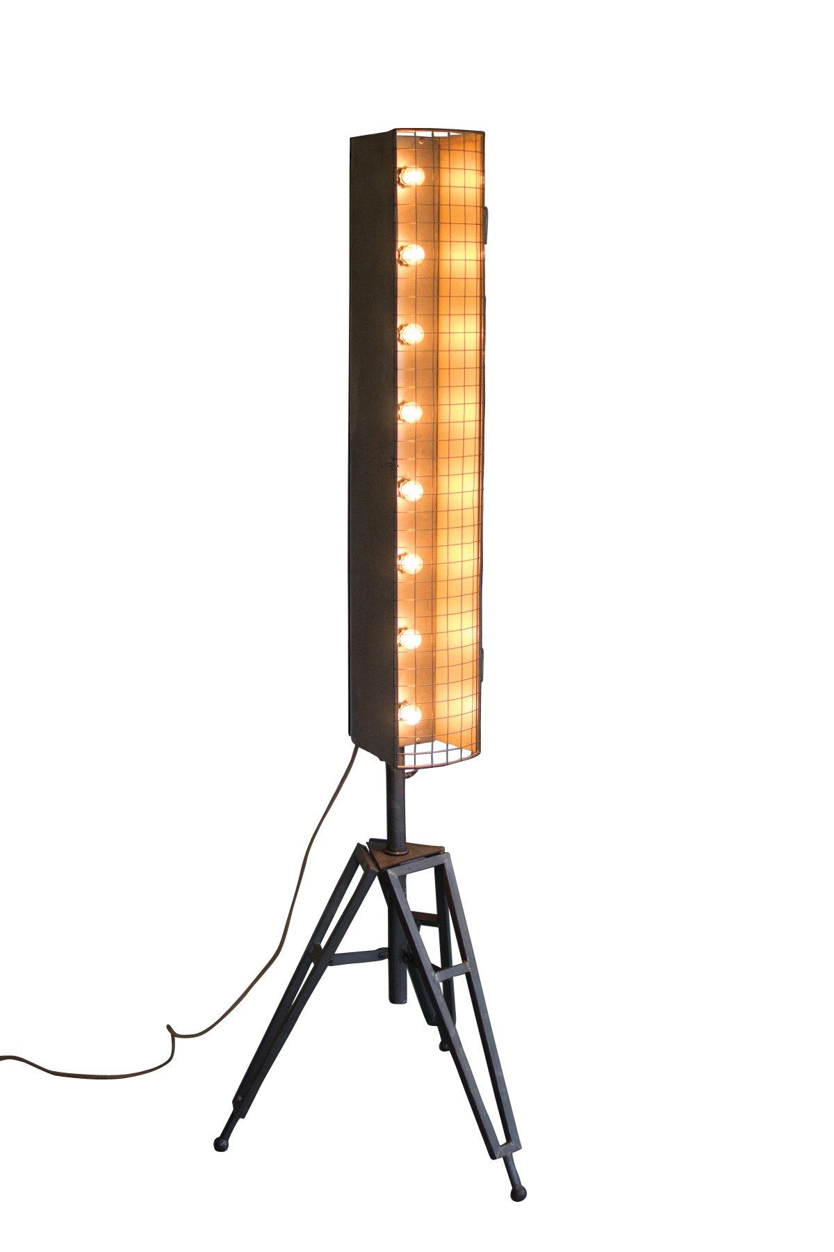 Marquee Studio Floor Lamp