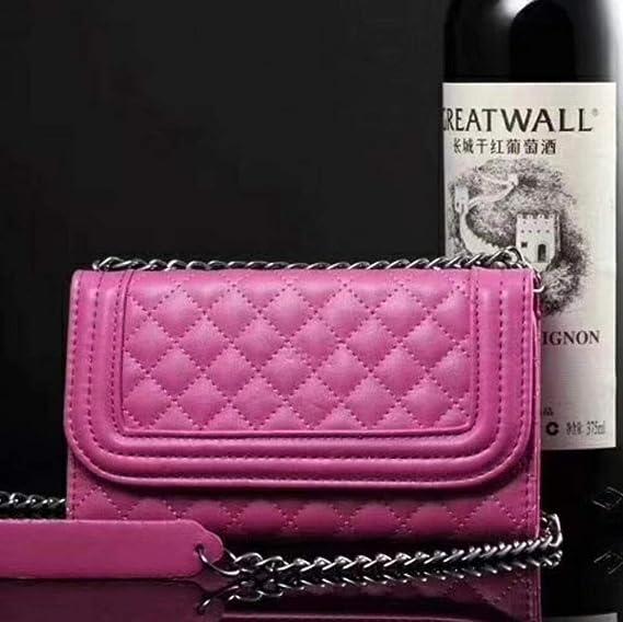 79c9b0959129 Amazon.com: iPhone Xs/X Chain Wallet Mirror Case, SelliPhone Luxury ...