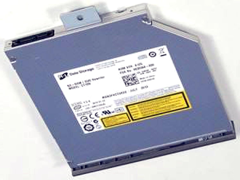 Genuine Dell H-L Data Storage Hitachi-LG Blu-Ray 6x BD-ROM 8x DVD-RW CD-RW Combo Burner Rewriter Slim SATA Laptop//Notebook Optical Drive 12.7mm Reads: Blu-ray BD-R Blu-ray BD-R DL CD-ROM CD-R Blu-ray BD-ROM Blu-ray BD-RE Dual Layer Blu-ray BD-RE CD-