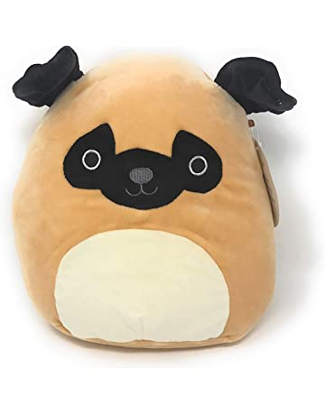 Kelly Toy Squishmallow Original Pug The Prince 13